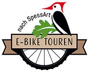 Spessart E-Biker Logo
