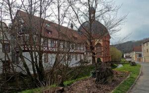 Klosterkirche in Holzkirchen