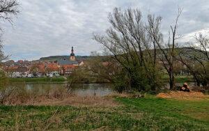 Blick auf Lengfurt